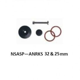 7- ANKA - BLUE SERIES - HOSE NOZZLE REPAIR KIT 32 & 25mm (Small Flow)