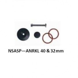 6-  ANKA - BLUE SERIES - HOSE NOZZLE REPAIR KIT 40 & 32mm (Large Flow)