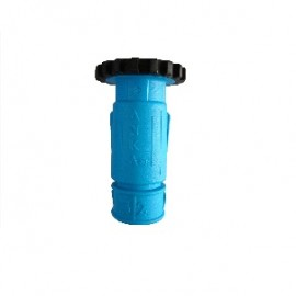 2- ANKA - BLUE SERIES - HOSE NOZZLE 32mm (Large Flow)