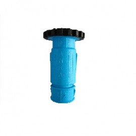 3- ANKA - BLUE SERIES - HOSE NOZZLE 32mm (Small Flow)