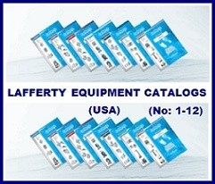 LINK - LAFFERTY (USA) EQUIPMENT CATALOGS TO DOWNLOAD