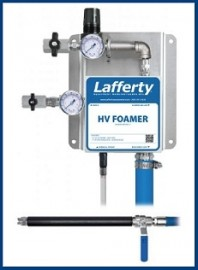 916105-G - Lafferty HV Foamer - Air Assist