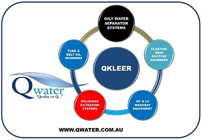 OILY WATER SEPARATORS-CPS