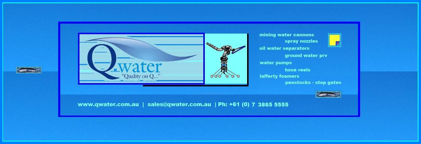 =STOP GATE - BOARD TYPE - Spray Nozzles | Water Cannons | Lafferty Foamers | Q water-Australia